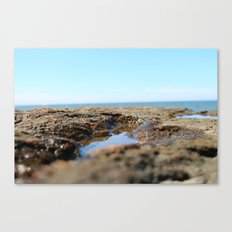 Outer Island II Canvas Print