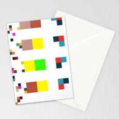 1990 Stationery Cards