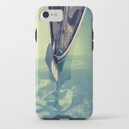 Gondola in Venice iPhone Case