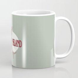 Coney Isand Memaid Coffee Mug
