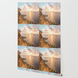 Light of Sicily Wallpaper