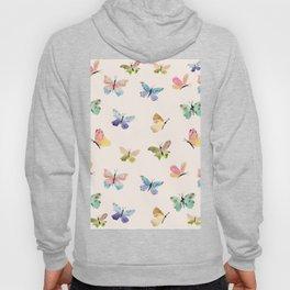 Beautiful Butterflies Hoody