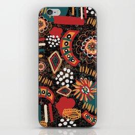 Saheli iPhone Skin
