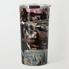 Junk or Art 2 Travel Mug