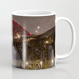 Bayonne Bridge Coffee Mug
