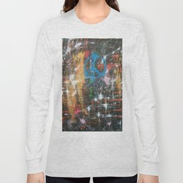 All We Want For Christmas Is Universal Peace Long Sleeve T-shirt