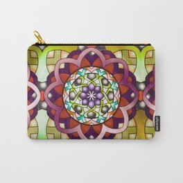 Pippa Pattern Carry-All Pouch