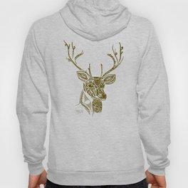 Happy Deer Hoody