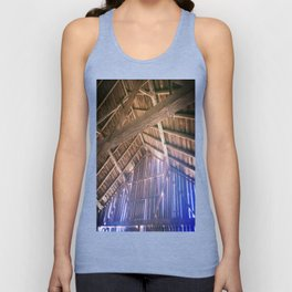 beams Unisex Tank Top