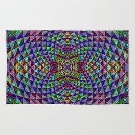Starry Vision Rug