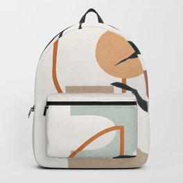 Soft Shapes VI Backpack