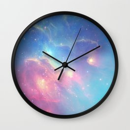 σ Nunki Wall Clock