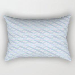 4Color Bandaids Rectangular Pillow