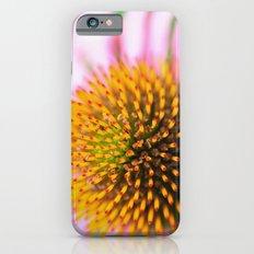 Coneflower Slim Case iPhone 6s