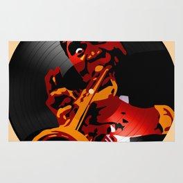 Vinyl No.2 Rug