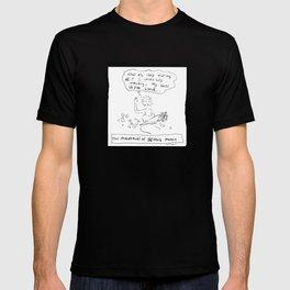 Tournament of Neurosis Parade T-shirt