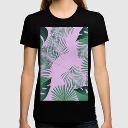 Leafage #08 T-shirt