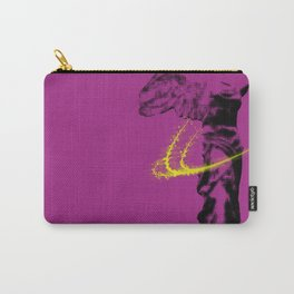 nike of samothrace Carry-All Pouch