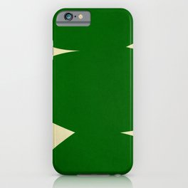 Abstract-w iPhone Case