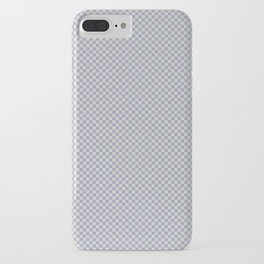 Sheep Share Pattern iPhone Case