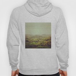 Over the Hills and Far Away Hoody
