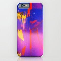 Space Debris iPhone 6s Slim Case