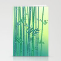 serenity Stationery Cards featuring Serenity by Natalia Linn