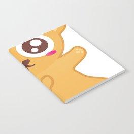 Cute & Kawaii Notebook