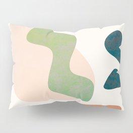 Minimal Shapes No.28 Pillow Sham