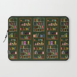 For The Love Of Books Laptop Sleeve