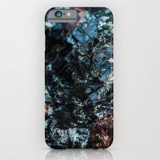 Black Grenade Slim Case iPhone 6s