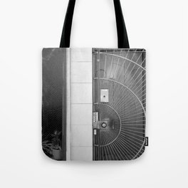 First Impression Tote Bag