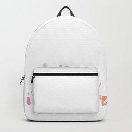 Deer Queen Gay Lesbian Homo CSD Gift Backpack