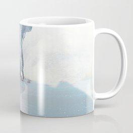 She is really free Coffee Mug