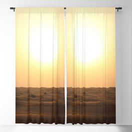 Dubai 92 Blackout Curtain