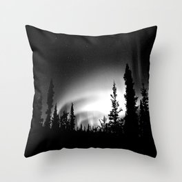 The Truth is Out There : Throw Pillow