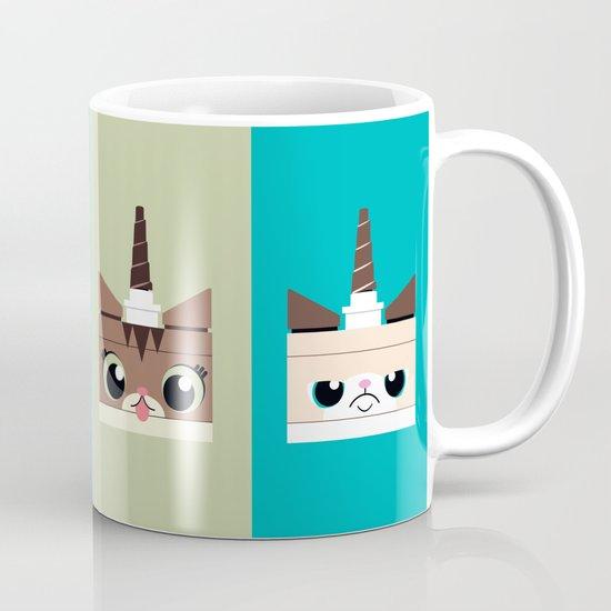 UniLOLkitties Mug