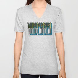 Vecta cholo Unisex V-Neck