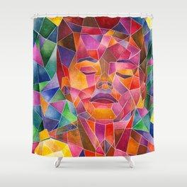 parfum Shower Curtain