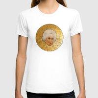 dorothy T-shirts featuring Saint Dorothy by Carter Herrington
