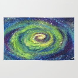 We Are The Light, Cosmic Series Rug