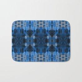 Sierra Blue Bath Mat