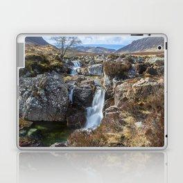 Glencoe Falls Laptop & iPad Skin