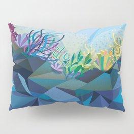 Fedora Pillow Sham