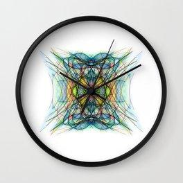 January 2016 Wall Clock