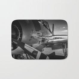 T-28B Bath Mat