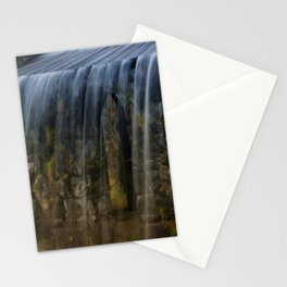 Rushing Waterfall Stationery Cards