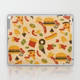 Fast Foodouflage Laptop & iPad Skin