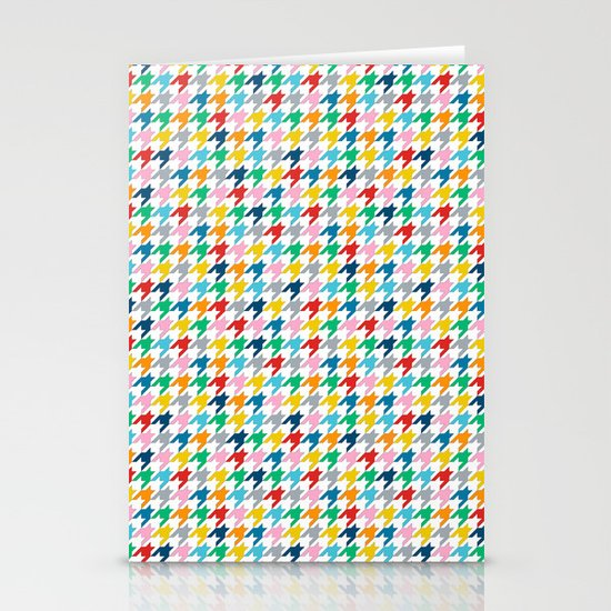 Puppytooth #2 Stationery Cards
