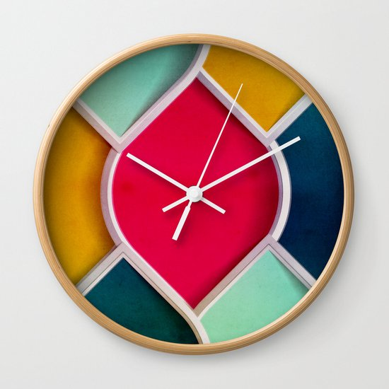 Lovealot Wall Clock
